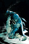 The Dark Knight III The Master Race Vol 1-1 Cover-9 Teaser