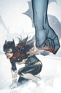 Batgirl Vol 4-5 Cover-1 Teaser