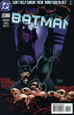 Batman539