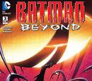 Batman Beyond (Volume 6) Issue 3