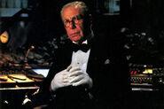 Batman Returns - Alfred