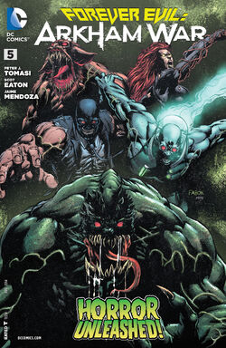Forever Evil - Arkham War Vol 1-5 Cover-1
