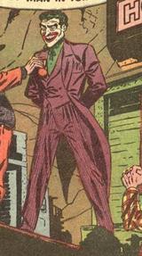 Joker-The Joker Reforms