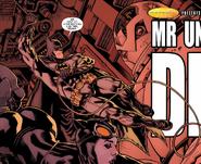 Batman-Mr. Unknown is Dead