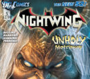 Nightwing (Volume 3) Issue 5