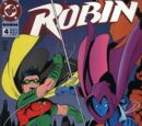 Robin (Volume 4) Issue 4