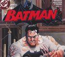 Batman Issue 630
