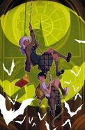 Gotham Academy Vol 1-1 Cover-1 Teaser