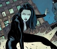 Nocturna New 52
