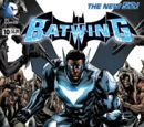 Batwing (Volume 1) Issue 10
