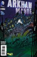 Arkham Manor Vol 1-3 Cover-2