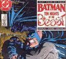 Batman Issue 420