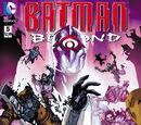 Batman Beyond (Volume 6) Issue 5