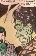Two-Face-Daddy's Little Crimefighter