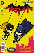 Batman Vol 2-27 Cover-2
