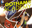 Gotham Academy (Volume 1) Issue 15