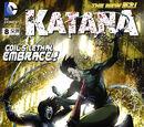 Katana (Volume 1) Issue 8