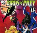 Birds of Prey Issue 92