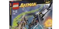 7786 The Batcopter: The Chase for Scarecrow