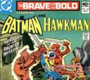The Brave and the Bold Issue 164