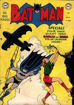 Batman57