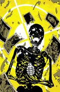 Suicide Squad Vol 4-20 Cover-3 Teaser