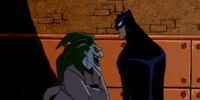 The Batman Episode 1.10: Topsy Turvy