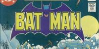 Batman Issue 337