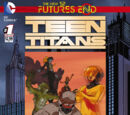 Teen Titans: Futures End Issue 1
