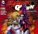 Harley Quinn (Volume 2) Issue 13