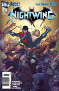 Nightwing Vol 3-6 Cover-1