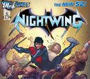 Nightwing (Volume 3) Issue 6
