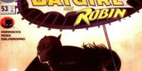 Batgirl Issue 53