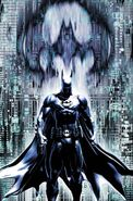 Batman Inc-8 Cover-2 Teaser