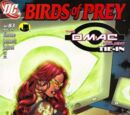 Birds of Prey Issue 83