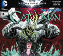 Catwoman (Volume 4) Issue 11