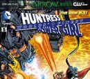 Worlds' Finest (Volume 5) Issue 5