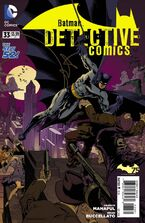 Detective Comics Vol 2-33 Cover-2