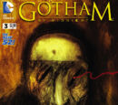 Gotham by Midnight (Volume 1) Issue 3