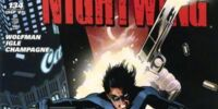 Nightwing (Volume 2) Issue 134