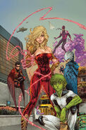 Teen Titans Vol 5-1 Cover-1 Teaser