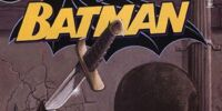 Batman Issue 636