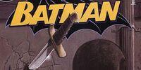 Batman Issue 636