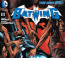 Batwing (Volume 1) Issue 15