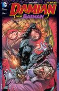 Damian - Son of Batman Vol 1-3 Cover-1