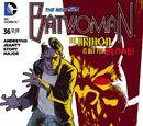 Batwoman (Volume 1) Issue 36