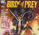 Birds of Prey Issue 122