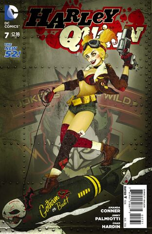 File:Harley Quinn Vol 2-7 Cover-2.jpg