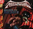 Nightwing (Volume 2) Issue 36