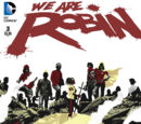 We Are Robin (Volume 1) Issue 3